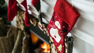 Socks or Shoes? Why We Hang Christmas Stockings