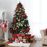 Christmas Trees: A Well Decorated History
