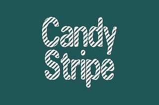 Candy Stripe Holiday