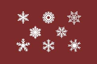 Snowflake Wingdings
