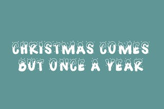 PW Joyeux Noel