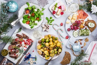 17 christmas appetizer recipes for the best holiday party - Best Christmas Appetizers