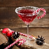 25 Christmas Cocktails to Ease You into a Holiday Spirit