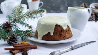 Christmas Pudding: What it is and Where it Came From