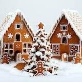 10 Gingerbread House Ideas the Entire Family Can Enjoy