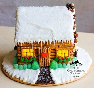 Miraculous 10 Gingerbread House Ideas The Whole Family Can Enjoy Download Free Architecture Designs Scobabritishbridgeorg