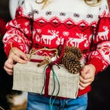 Christmas Sweaters: Horrible Gift or Holiday Couture?